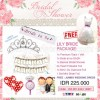 Paket Bridal Shower Property LILY