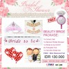 Paket Bridal Shower Property Beauty
