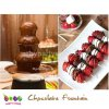 CHOCOLATTE FOUNTAIN