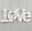 LAMPU LOVE MARQUEE